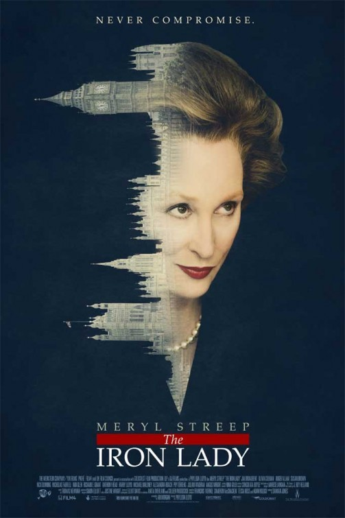 A Dama de Ferro (2011)