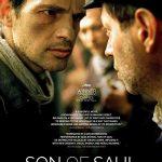 O Filho de Saul (2015)