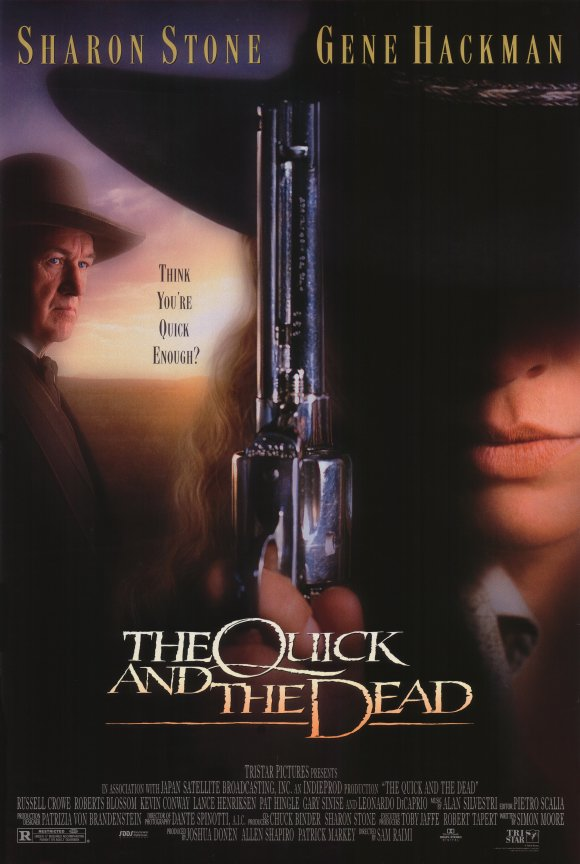 Rápida e Mortal (1995)