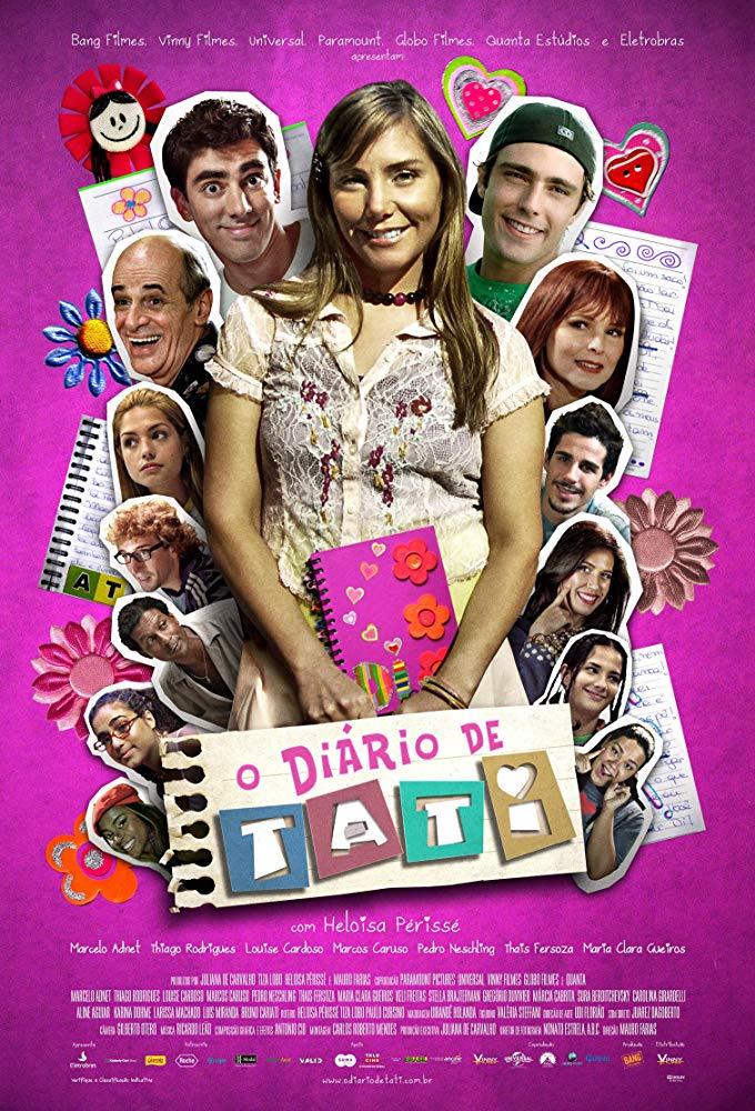 O Diário de Tati (2012)