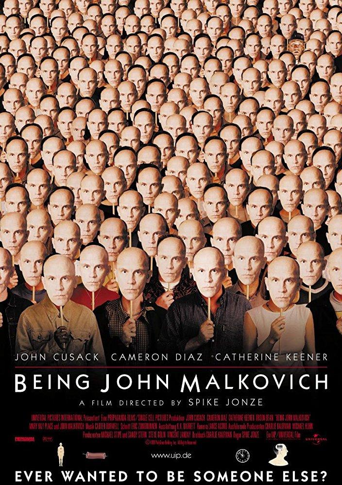 Quero ser John Malkovich (1999)