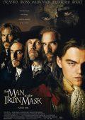 O Homem da Máscara de Ferro (1998)