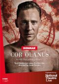 National Theatre Live: Coriolanus (2014)
