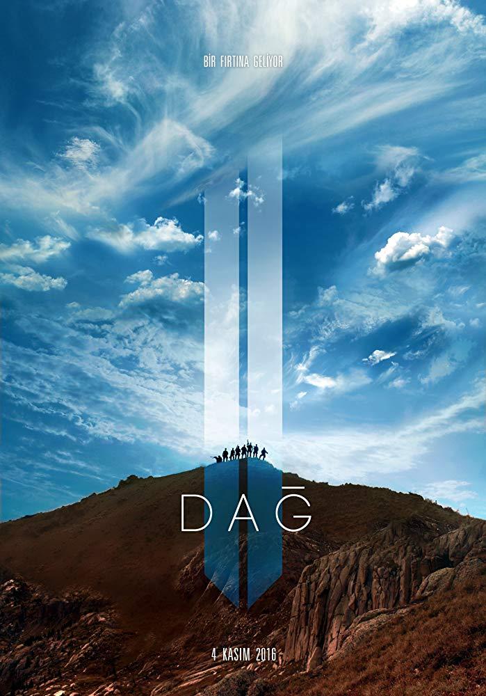 Dag II (2016)