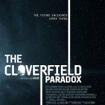 O Paradoxo Cloverfield (2018)
