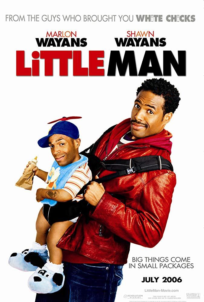 O Pequenino (2006)