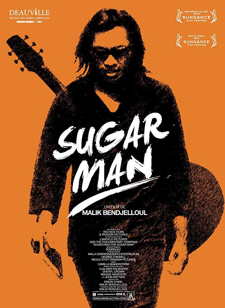 Procurando Sugar Man (2012)