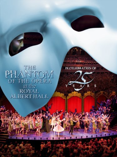 O Fantasma da Ópera no Royal Albert Hall (2011)