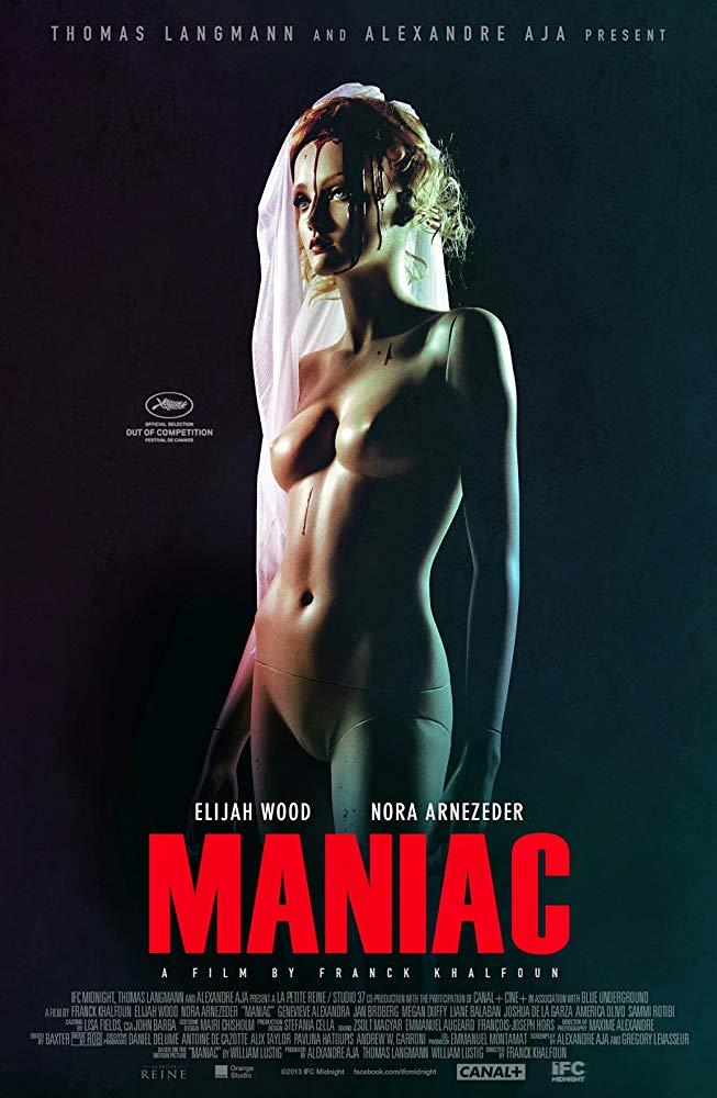 Maníaco (2012)