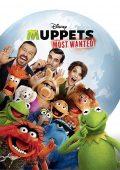 Muppets 2: Procurados e Amados (2014)
