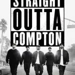Straight Outta Compton: A História do N.W.A. (2015)
