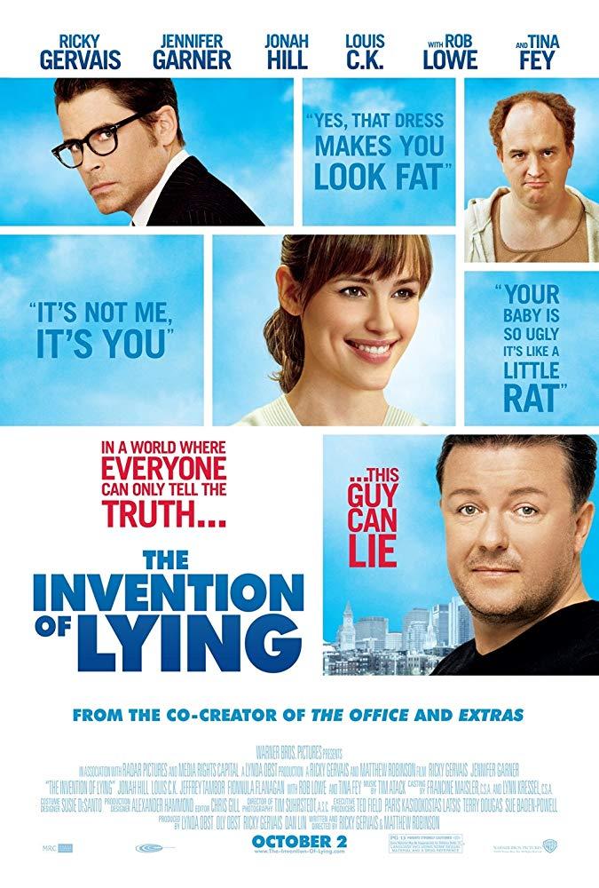 O Primeiro Mentiroso (2009)