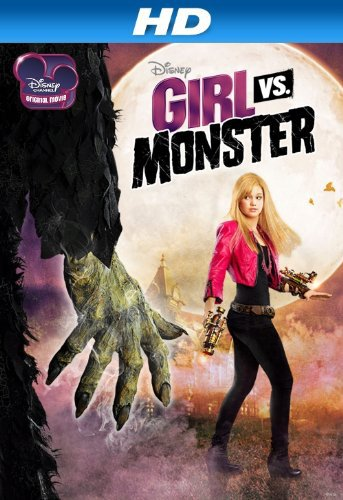 Skylar: A Garota Destemida (2012)