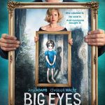 Grandes Olhos (2014)