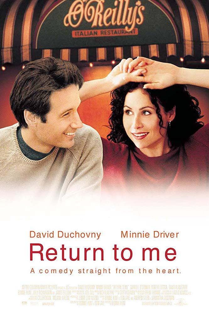 Feitiço do Coração (2000)