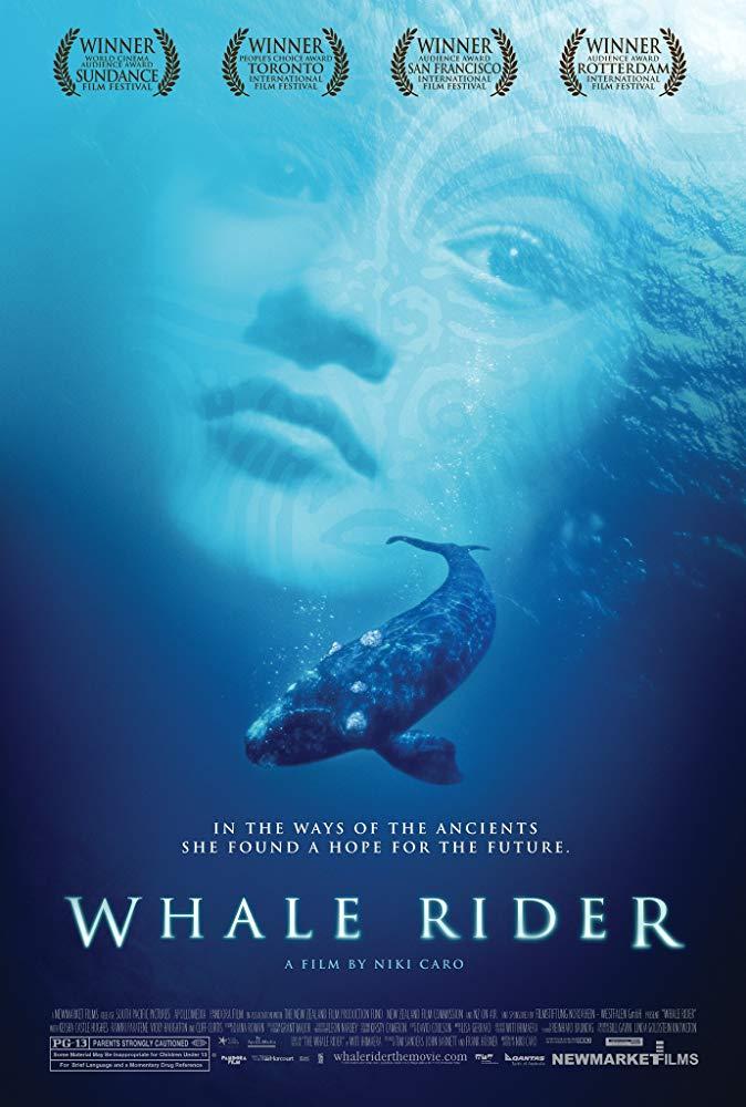Encantadora de Baleias (2002)