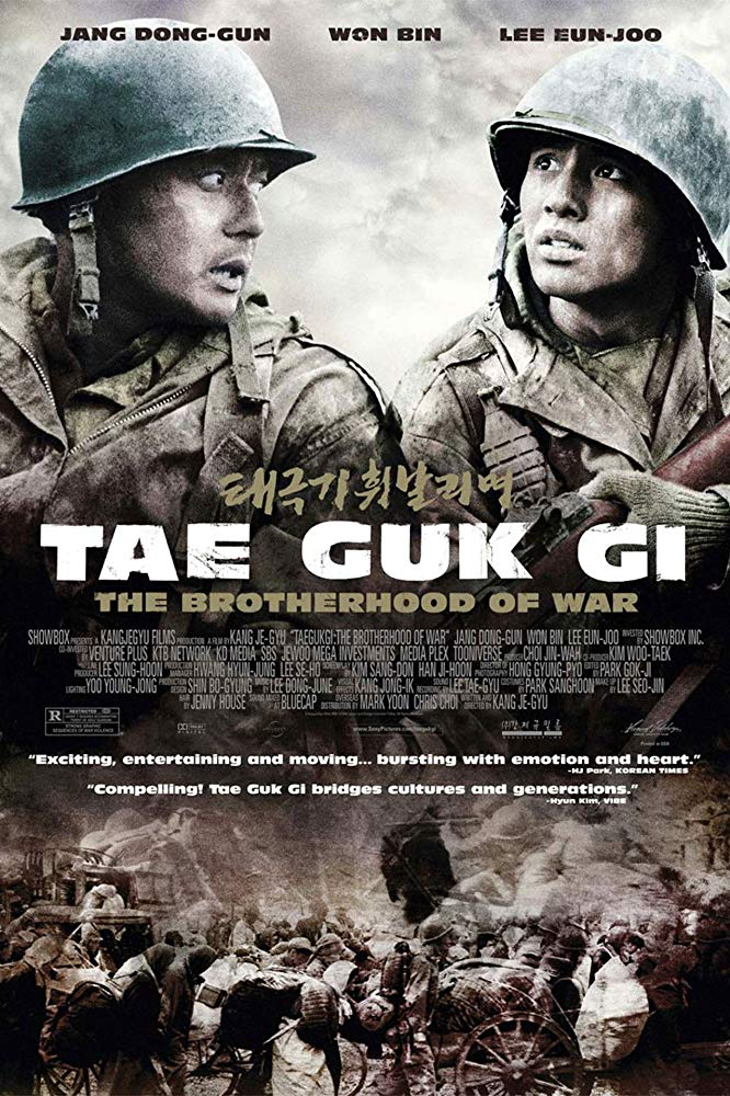 A Irmandade da Guerra (2004)