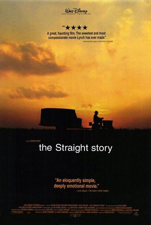 Uma História Real (1999)
