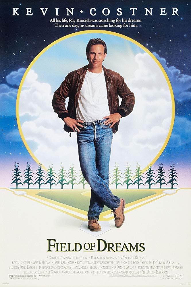 Campo dos Sonhos (1989)