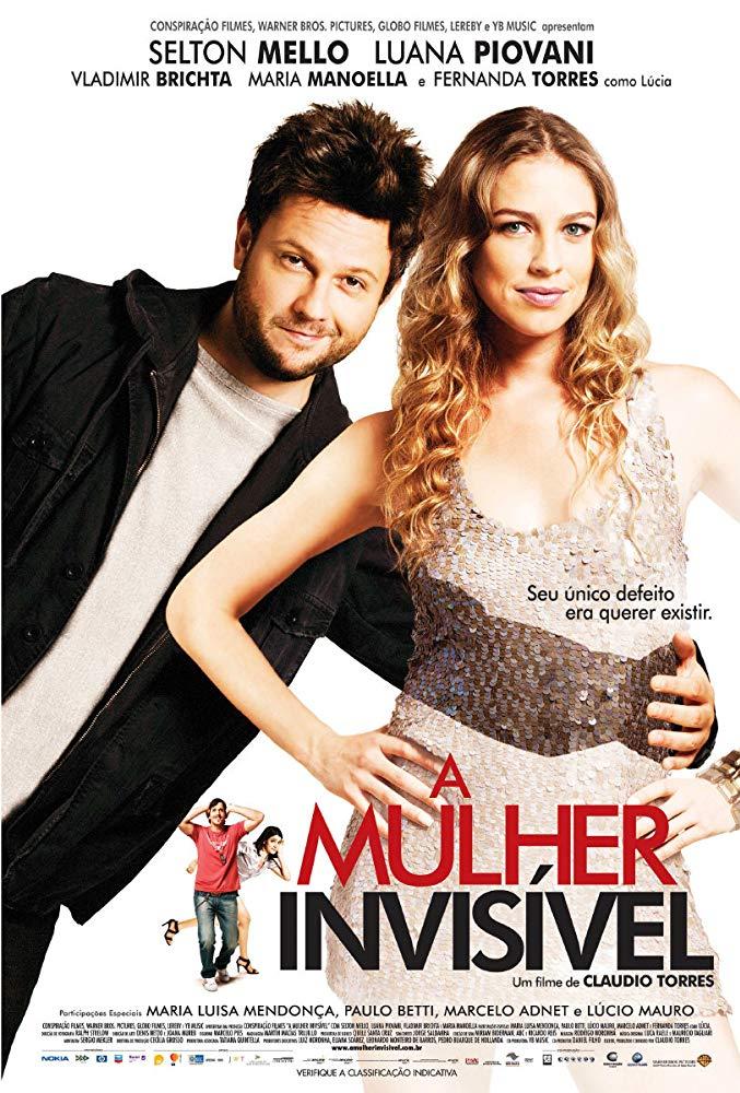 A Mulher Invisível (2009)