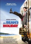 As Férias de Mr. Bean (2007)