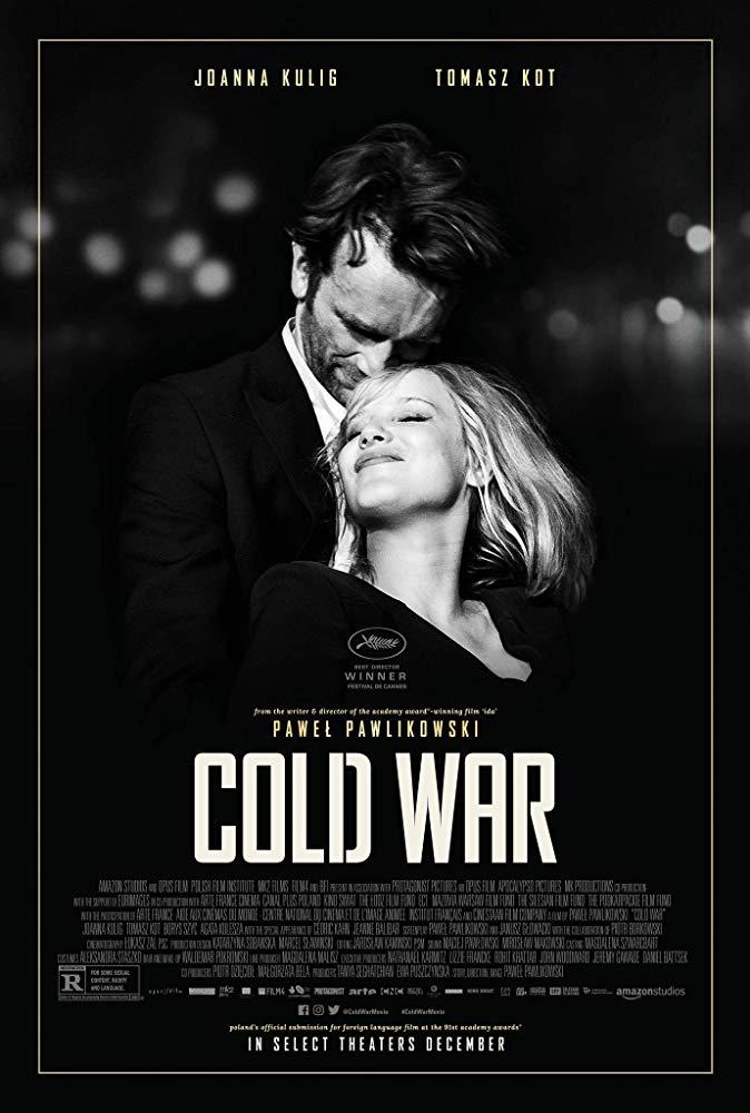 Guerra Fria (2018)