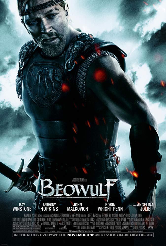 A Lenda de Beowulf (2007)