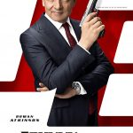 Johnny English Volta a Atacar (2018)