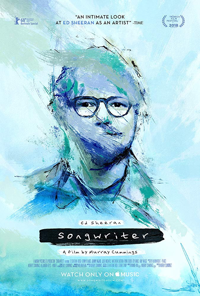 Songwriter (2018)