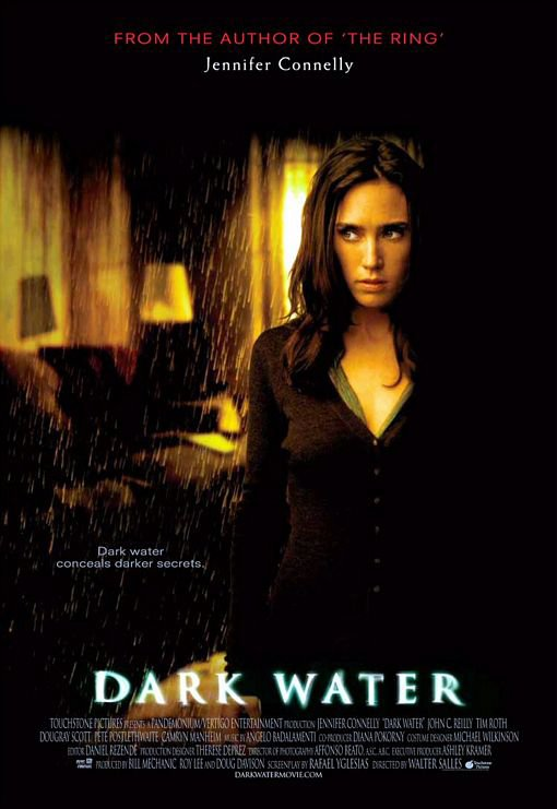Água Negra (2005)
