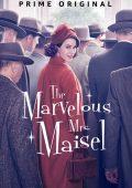 Maravilhosa Sra. Maisel (2017– )