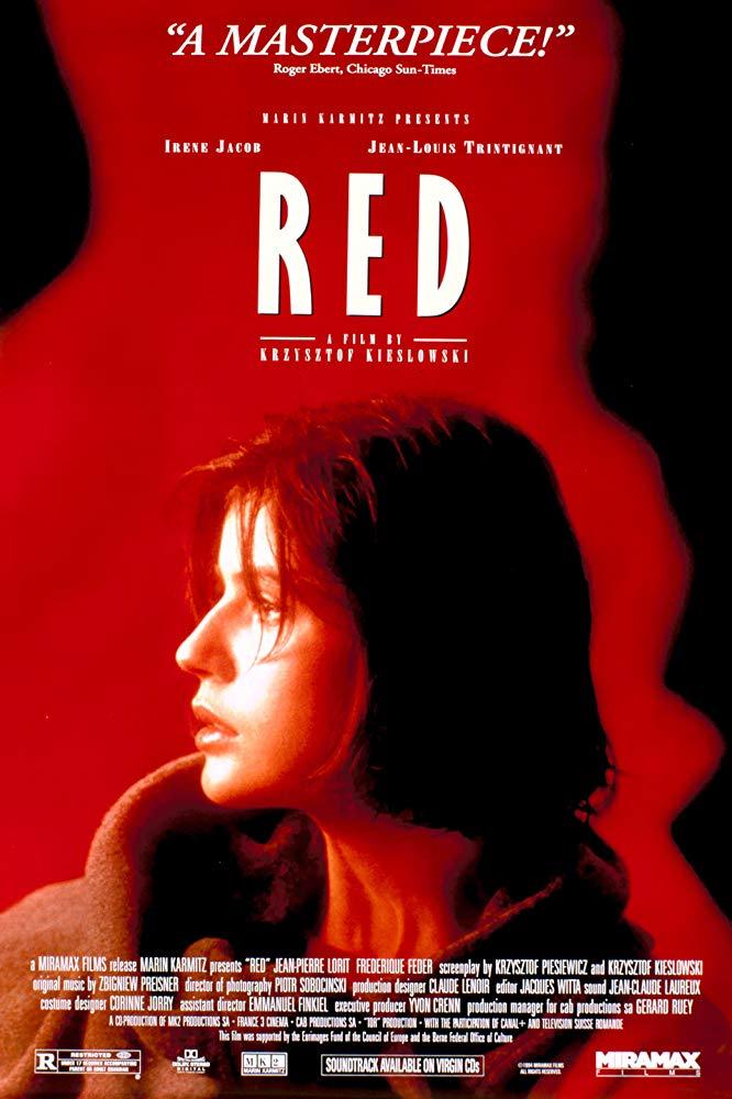 A Fraternidade é Vermelha (1994)