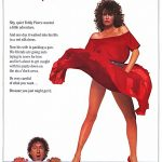 A Dama de Vermelho (1984)