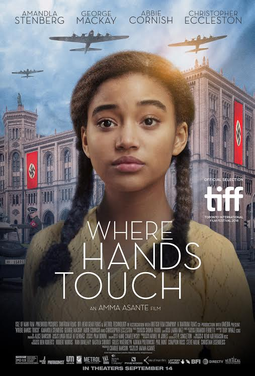Where Hands Touch (2018)