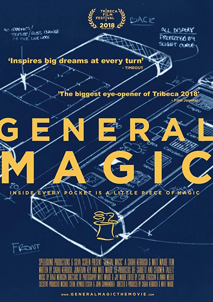 General Magic (2018)