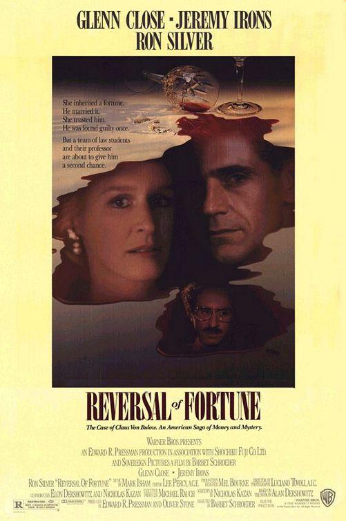 O Reverso da Fortuna (1990)