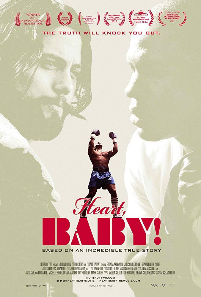 Heart, Baby (2017)
