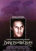 Dança com Lobos (1990)