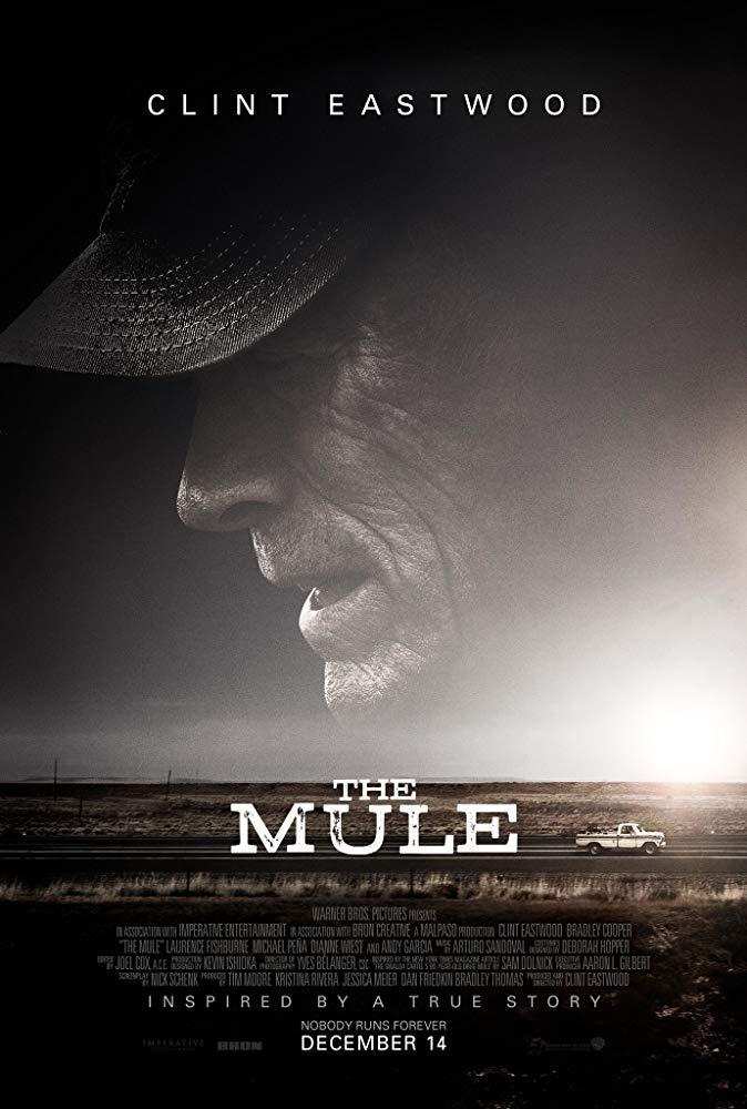 A Mula (2018)