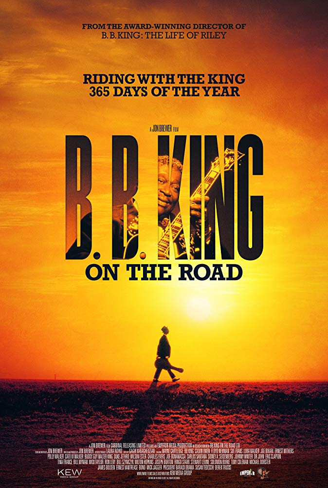 B.B. King: On the Road (2018)