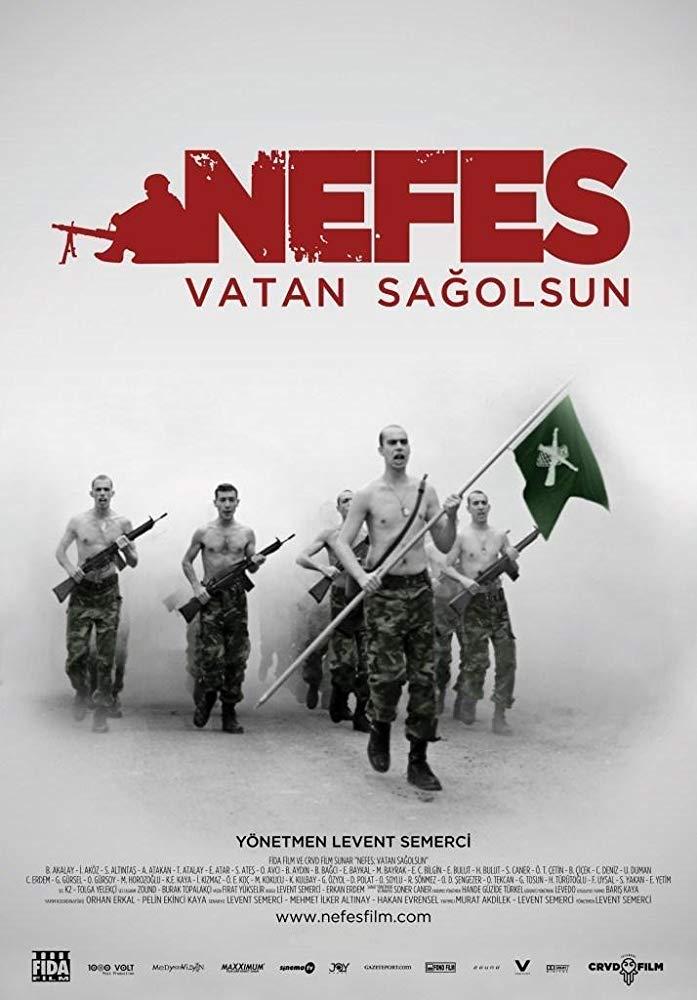 Nefes: Vatan Sagolsun (2009)