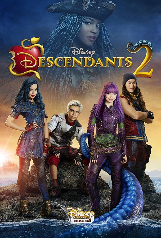 Descendentes 2 (2017)