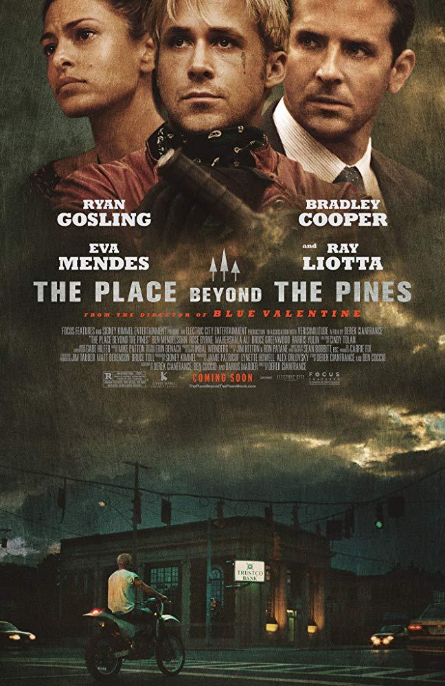 O Lugar Onde Tudo Termina (2012)