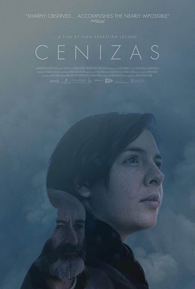 Cenizas (2018)
