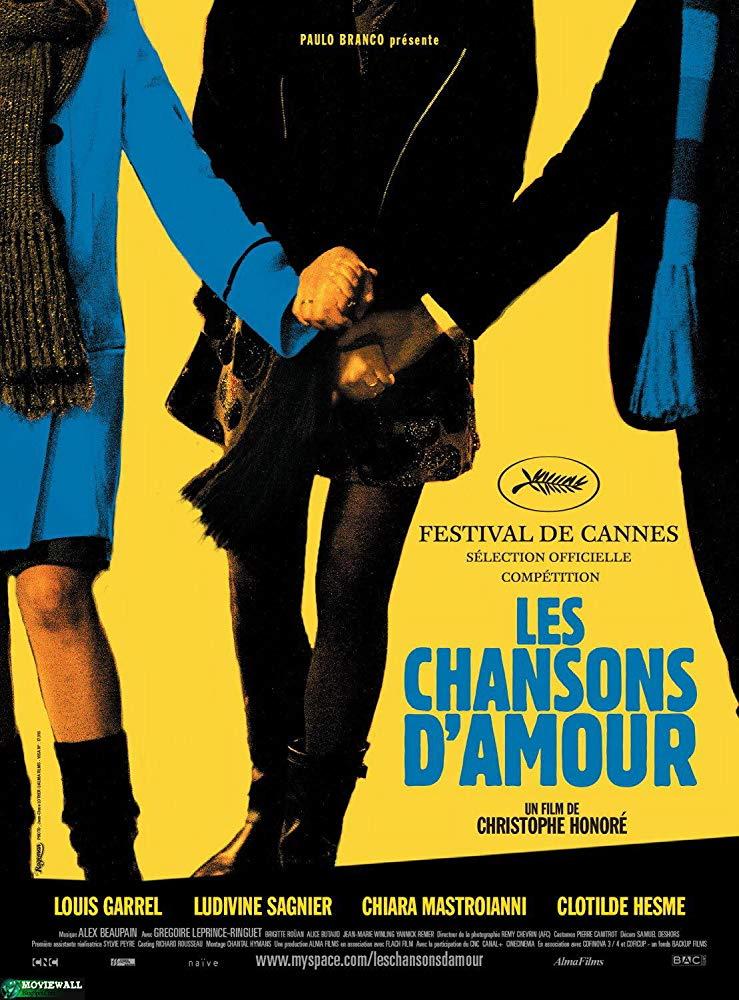 Canções de Amor (2007)