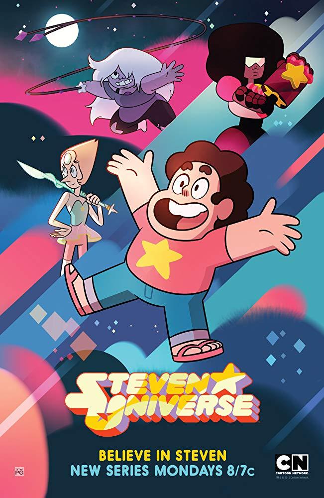 Steven Universo (2013– )
