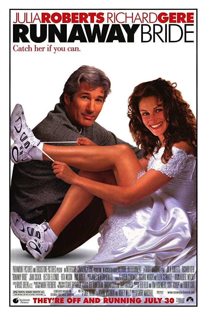 Noiva em Fuga (1999)