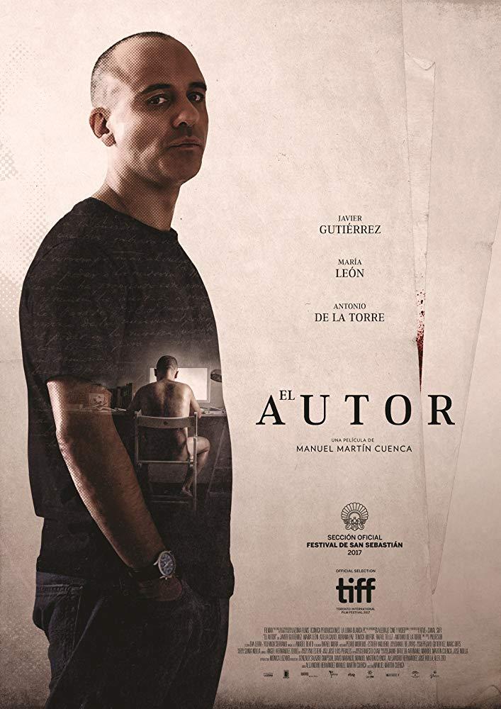 O Autor (2017)