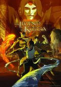 Avatar: A Lenda de Korra (2012–2014)
