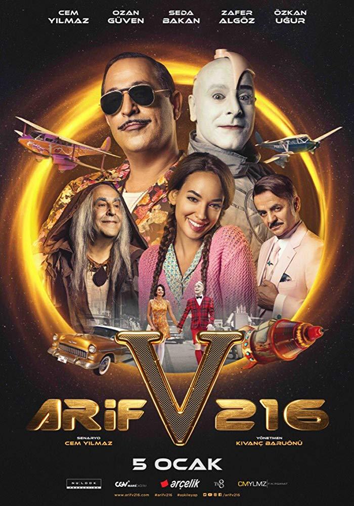 Arif v 216 (2018)